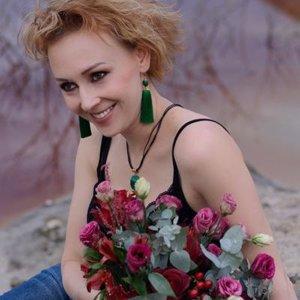 Anastasia Ananenkova