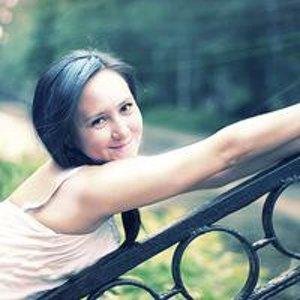 Эльмира Алимова