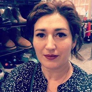 Elena Sazonova