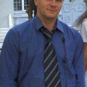 Артем Шаманов
