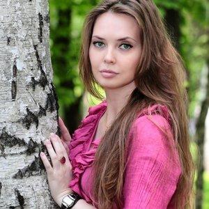 Жанна Гаврилова