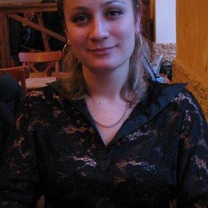 Медведева Жанна