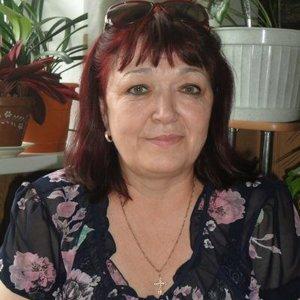 Лариса Градович