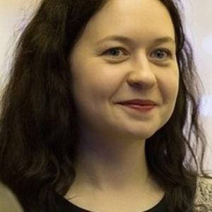 Анастасия Ячменева