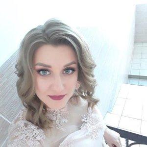 Anastasia Kharitonova