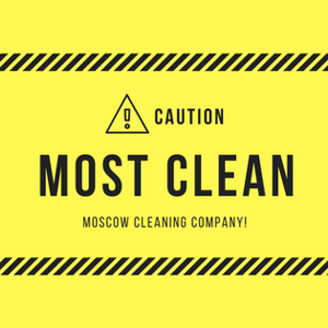 Most Clean Moscow
