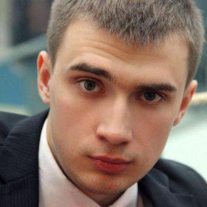 Илья Михайлович