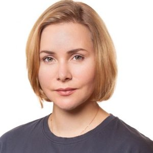 Marina Cherkashina
