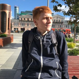 Артем Рогачевский