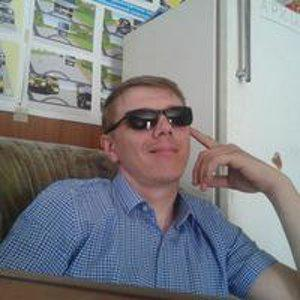 Вадим Гальчинский