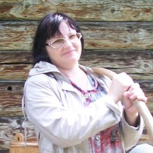 Marina Danilenko (Konovalova)