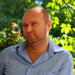 Oleg Klyukin