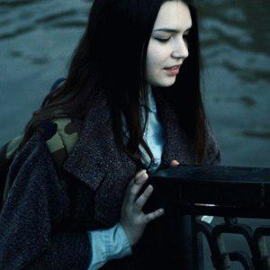 Лена Сушинских