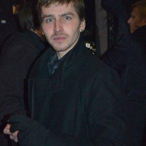 Захаревич Богдан