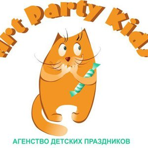 Art Party Kids