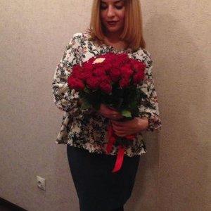 Юленька Ильина