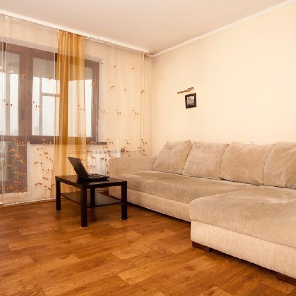 Отличная 2-х комнатная квартира класса люкс а районе МВДЦ Сибирь и башни ВанкорНефть.