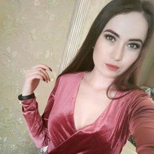 Irina Afanasyeva