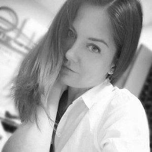 Дарья Хоробрых