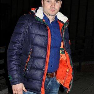 Марк Андреев