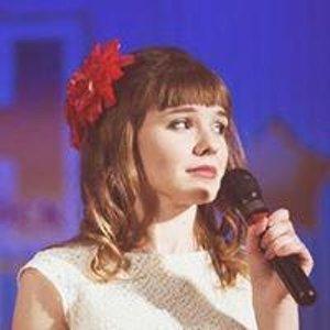 Natalia Kazansev
