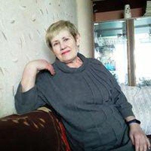 Тамара Шабанова