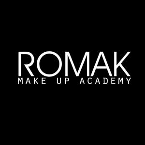 Romak make up academy