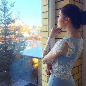 Натали Чернова