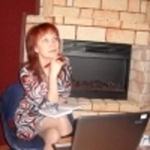 Наталья Милицина
