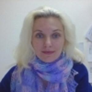 Майя Афанасьева
