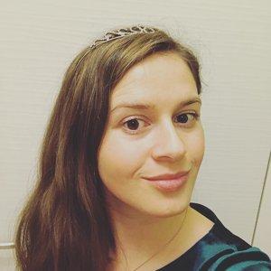 Полина Сварева