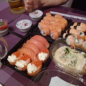 Вот они: самые вкуснячие вкусняшки в Новосибирске...