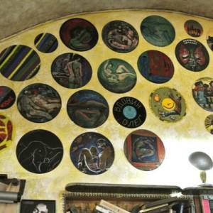 Диски-диски-диски