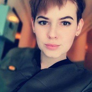 Kristina Dalmatova
