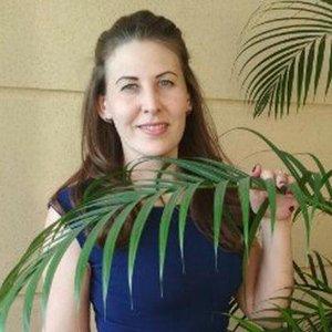 Elena Barabashova