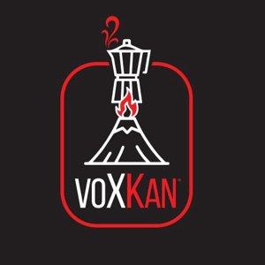VoXKan, испанское кафе