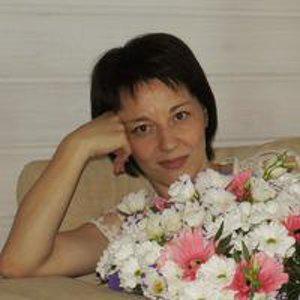 Наталья Сидорова-Кукушкина