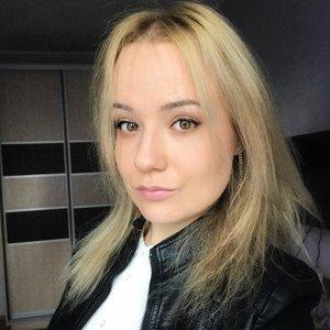 Evgenia Sharypova