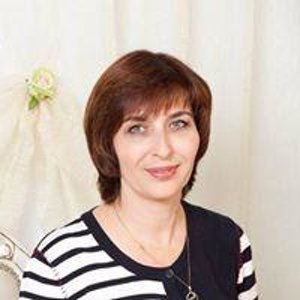 Ольга Синцерова