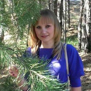 Людмила Веснина