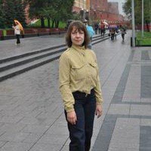 Анна Мокрецова
