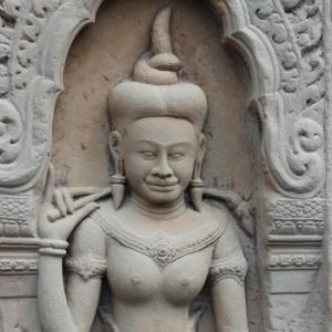 Камбоджи Ангкор Ват
