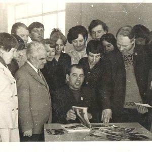 Борис Александрович