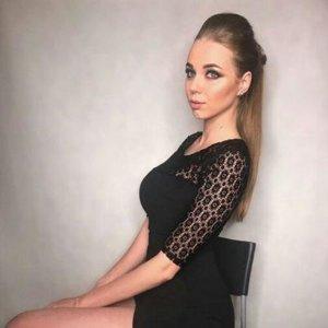 Yulenka Shapovalova