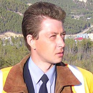 Алексей Георгиевич