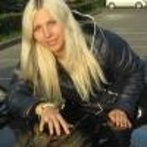 Катюша Жуковская