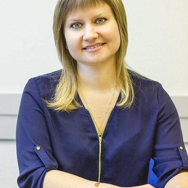 ТАТЬЯНА ОСИПОВИЧ, академический директор  Общий/ деловой английский