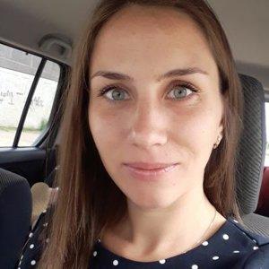 Evgenia Shutkina