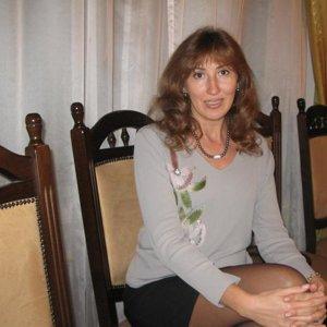 Евгения Ратникова