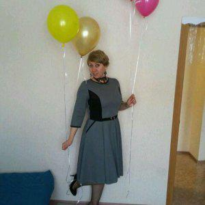 Алиssка